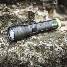500 Lumen Multi-Color LED Flashlight