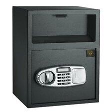 Suredrop Digital Keypad Deluxe Electronic Lock Depository Safe