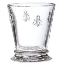 6-tlg. Wasserglas-Set Bee