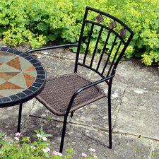 Malaga Stacking Chair (Set of 2)