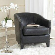 Evander Club Chair by Safavieh