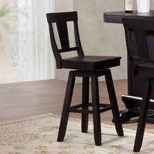"Rum Point 30"" Swivel Bar Stool (Set of 2)"