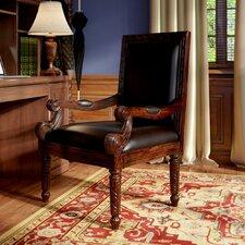 Fagaras Armchair by Astoria Grand