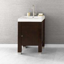 Devon 23 Single Bathroom Vanity Set by Ronbow