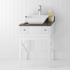 Angelica 23 Single Bathroom Vanity Set by Ronbow