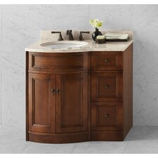 Ronbow Marcello 36 Single Bathroom Vanity Set by Ronbow