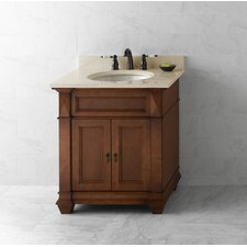 Torino 30 Single Bathroom Vanity Set by Ronbow