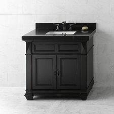 Torino 36 Single Bathroom Vanity Set by Ronbow