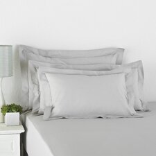 180 Thread Count Oxford Pillowcase (Set of 2)