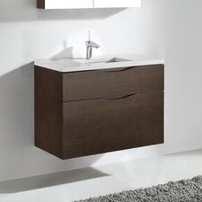 "Bolano 36"" Single Bathroom Vanity Set"