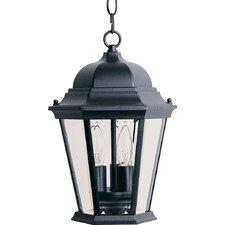 Listermann 3-Light Outdoor Hanging Lantern