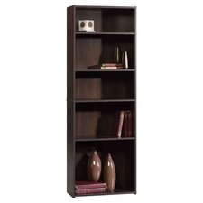 "Everett 71"" Standard Bookcase"