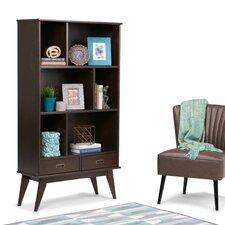 Draper Mid Century 64 Bookcase by Simpli Home