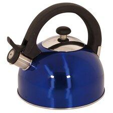 Sabal 2.1 Qt. Stainless Steel Tea Kettle