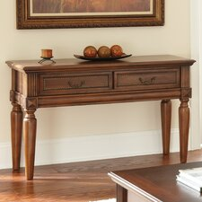 Pothos Console Table by Bay Isle Home