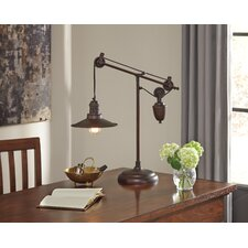 "Buckskin 26"" Table Lamp"