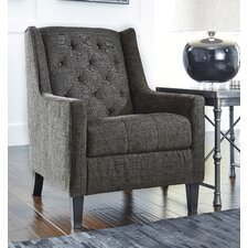 Beaver Creek Armchair by Darby Home Co