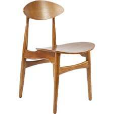 Kessel Side Chair by dCOR design