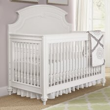 Eve 2-in-1 Convertible Crib