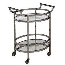 Lakelyn Bar Cart