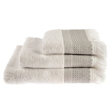Diamond Hand Towel