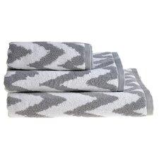 Chevron Hand Towel