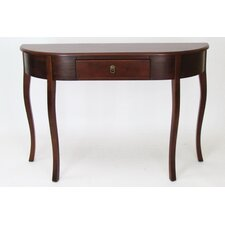 Pompey Console Table by Darby Home Co
