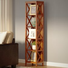 68 Etagere Bookcase by Andover Mills