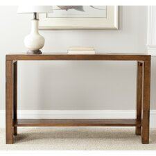 Geyer Console Table by Mercury Row