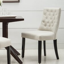 Christies Side Chair (Set of 2) by AC Pacific