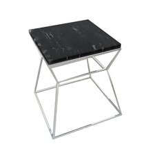 Cali End Table by Wade Logan