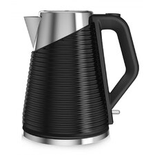 1.7L Stainless Steel Linear Electric Kettle