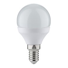 3-tlg. Energiesparlampen-Set LED E14 6W
