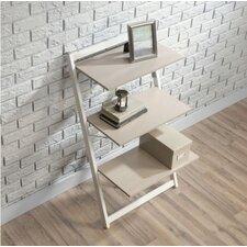 Christina 41.73 Three Shelf Shelving Unit by Zipcode Design