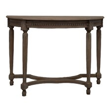Vaughan Console Table by One Allium Way