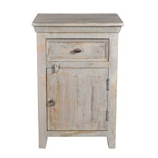 Derry End Table by Beachcrest Home