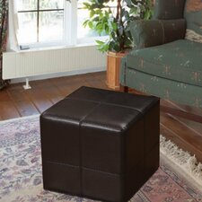 Oviedo Square Ottoman by Latitude Run