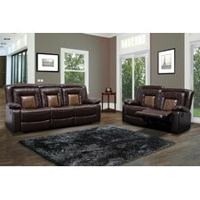 Rocco Sofa And Loveseat Set