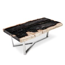 Kailey Masso Coffee Table by Union Rustic