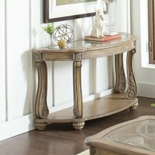 Holloway Console Table by Astoria Grand