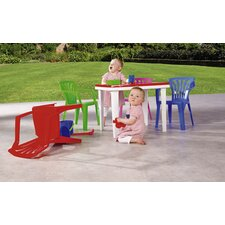 Ariel Children's Stacking Armchair