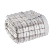 Abingdon Micro Fleece Blanket