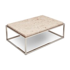 Kailey Aria Coffee Table by Union Rustic