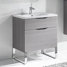 Milano 30 Bathroom Vanity Set by Madeli