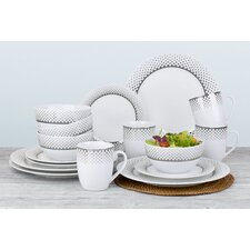 Celebration 16 Piece Dinnerware Set