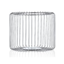 Estra Stainless Steel Wire Fruit Basket