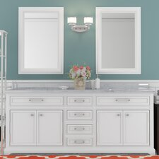 Colchester 72 Double Sink Bathroom Vanity Set by Darby Home Co