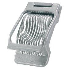 Multipurpose Stainless Steel Wire Egg Slicer