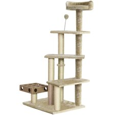 "49"" Tiger Tough Cat Tree"