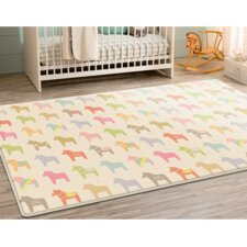 Prime Little Pony Playmat by LG Hausys